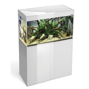 Aquael Glossy 100 Aquarium & Cabinet