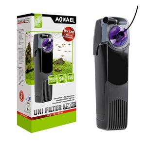 Aquael UV Filter 750