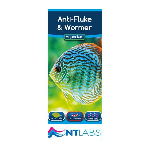 NT Labs Anti Fluke & Wormer