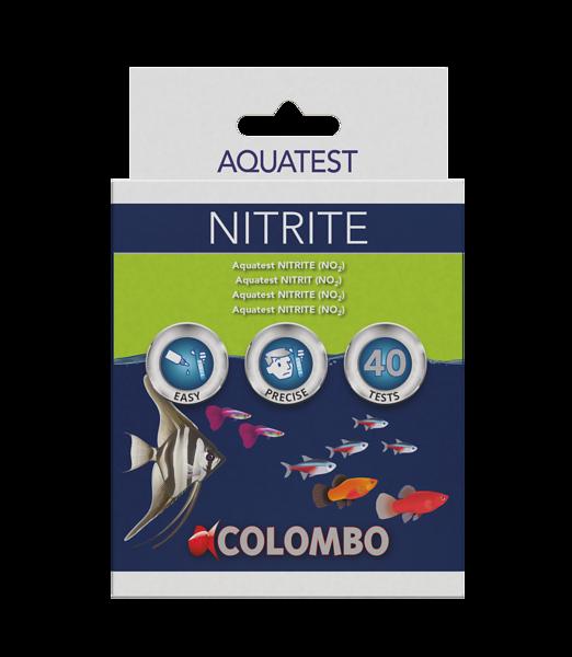 Colombo Aqua Nitrite Test Kit