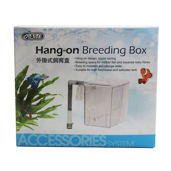 Ista Hang on Breeding Box