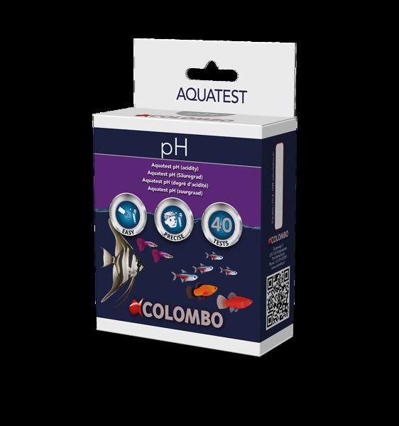 Colombo PH Aqua Test