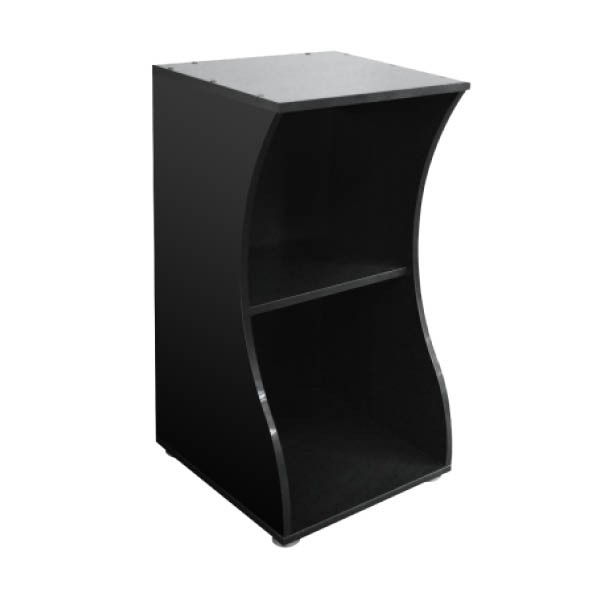 Fluval Flex 57L Curved Aquarium Stand