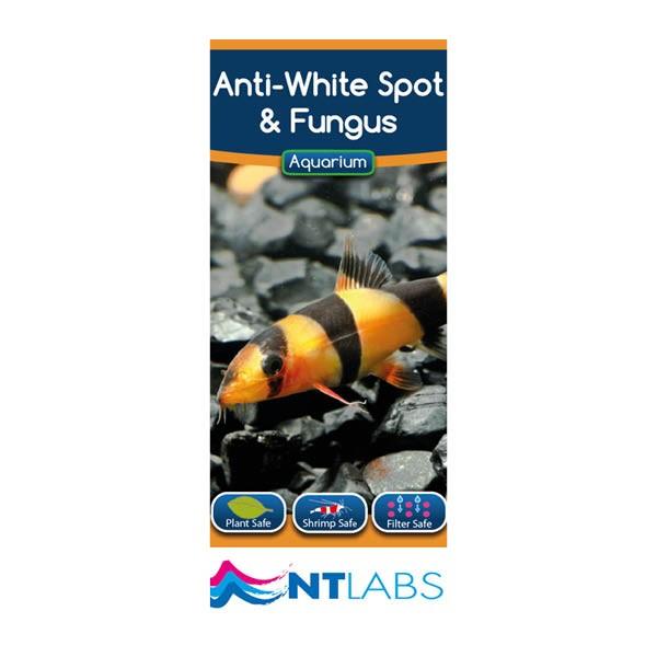 NT Labs Anti Whitespot & Fungus