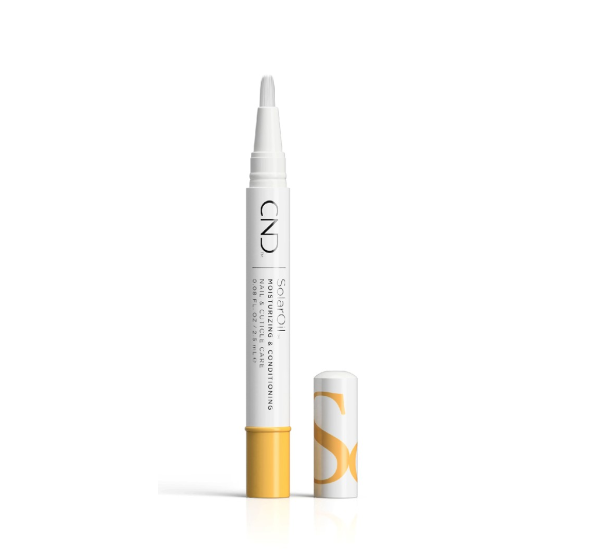 CND SolarOil™ Nail & Cuticle Treatment PEN