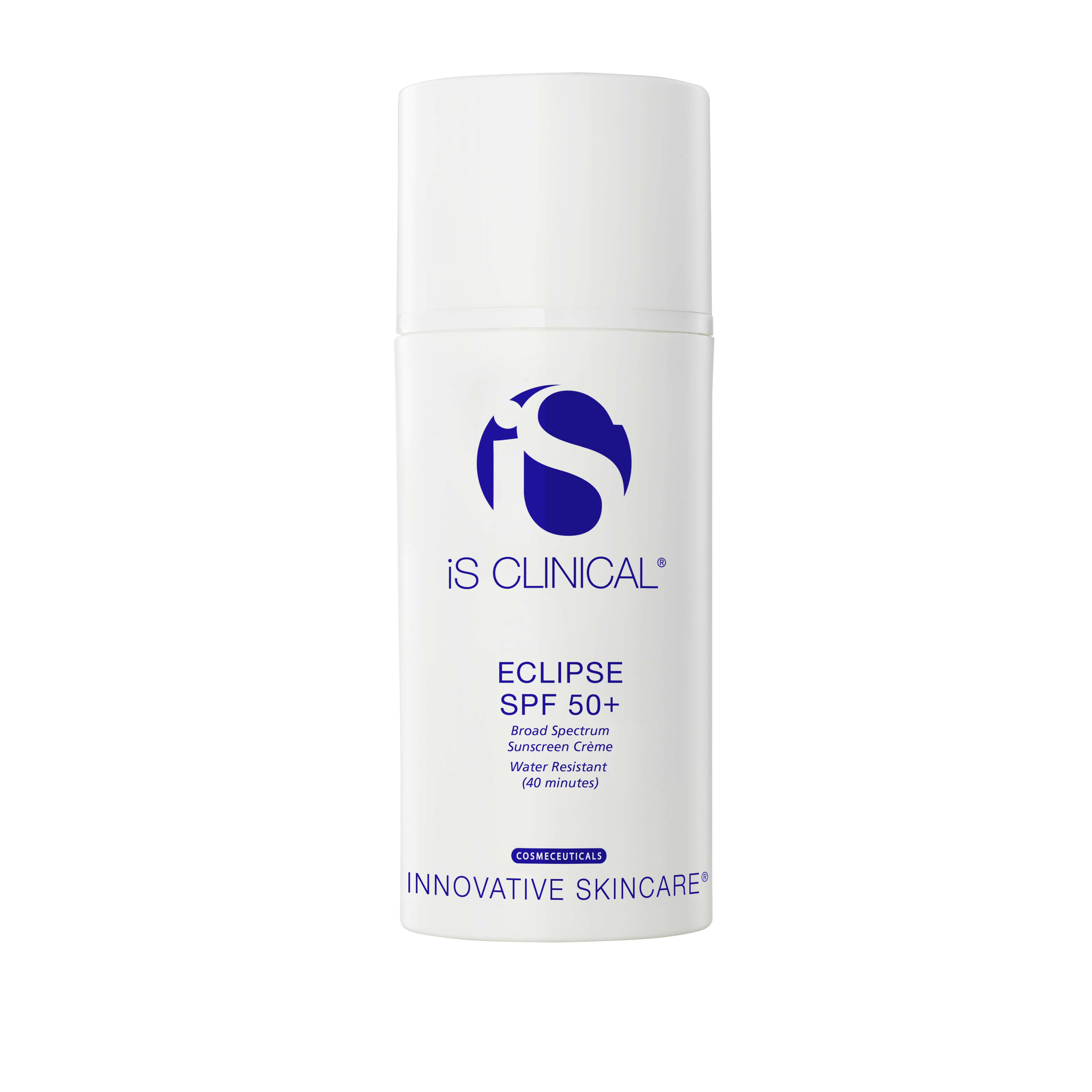 IS Clinical Eclipse SPF50+