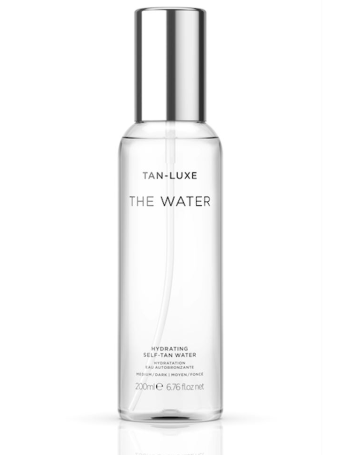 Tan-luxe THE WATER (TILBUD)