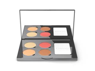 CHADO Powder Palette