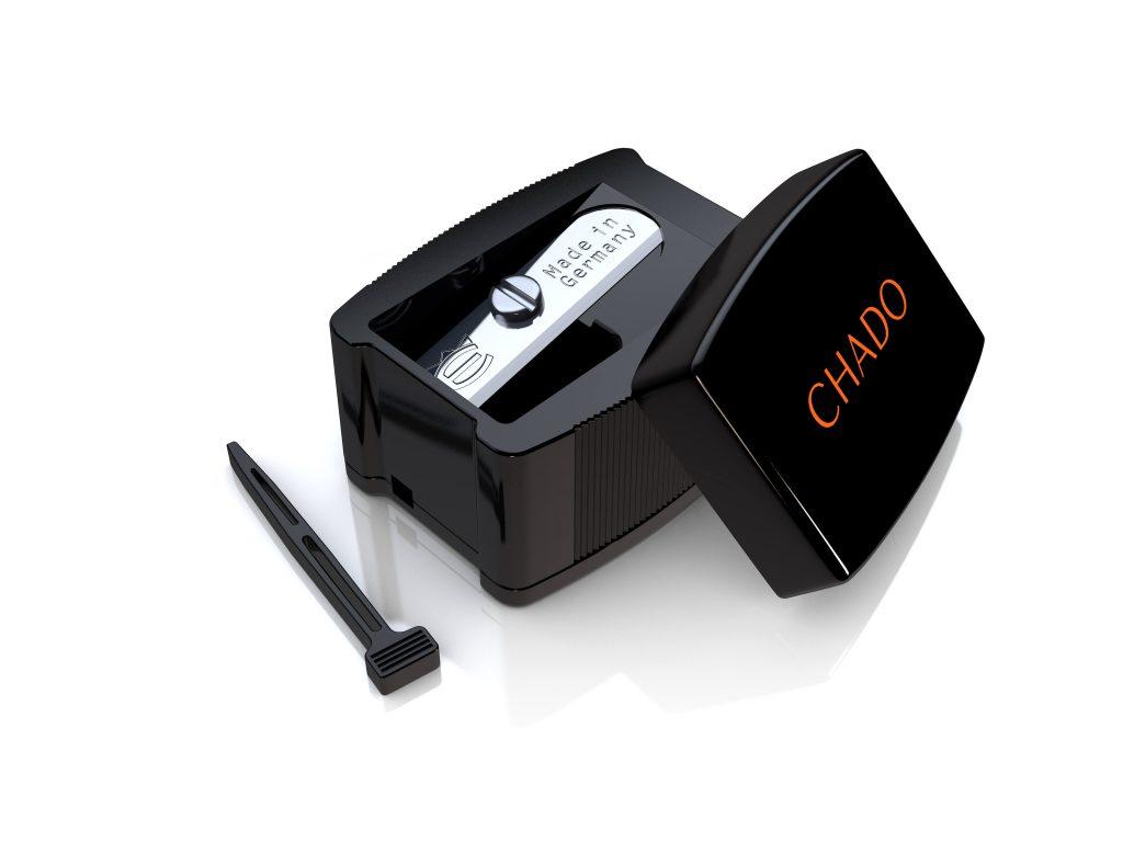 CHADO Pencil Sharpener