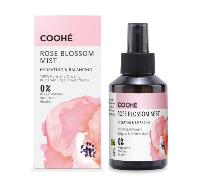 Coohe ROSE FLOWE WATER MIST