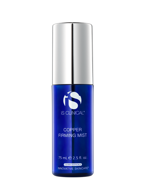 IS Clinical Copper Firming Mist 75 ml