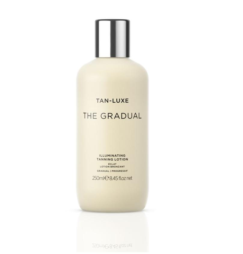 Tan-luxe THE GRADUAL (TILBUD)