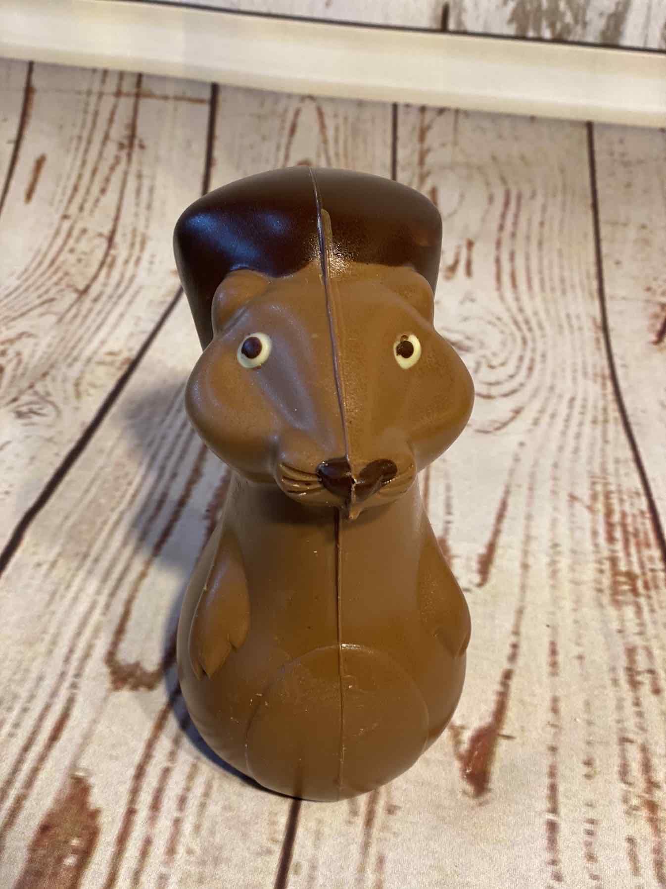 """Eichhörnchen """"Puschel"""""""