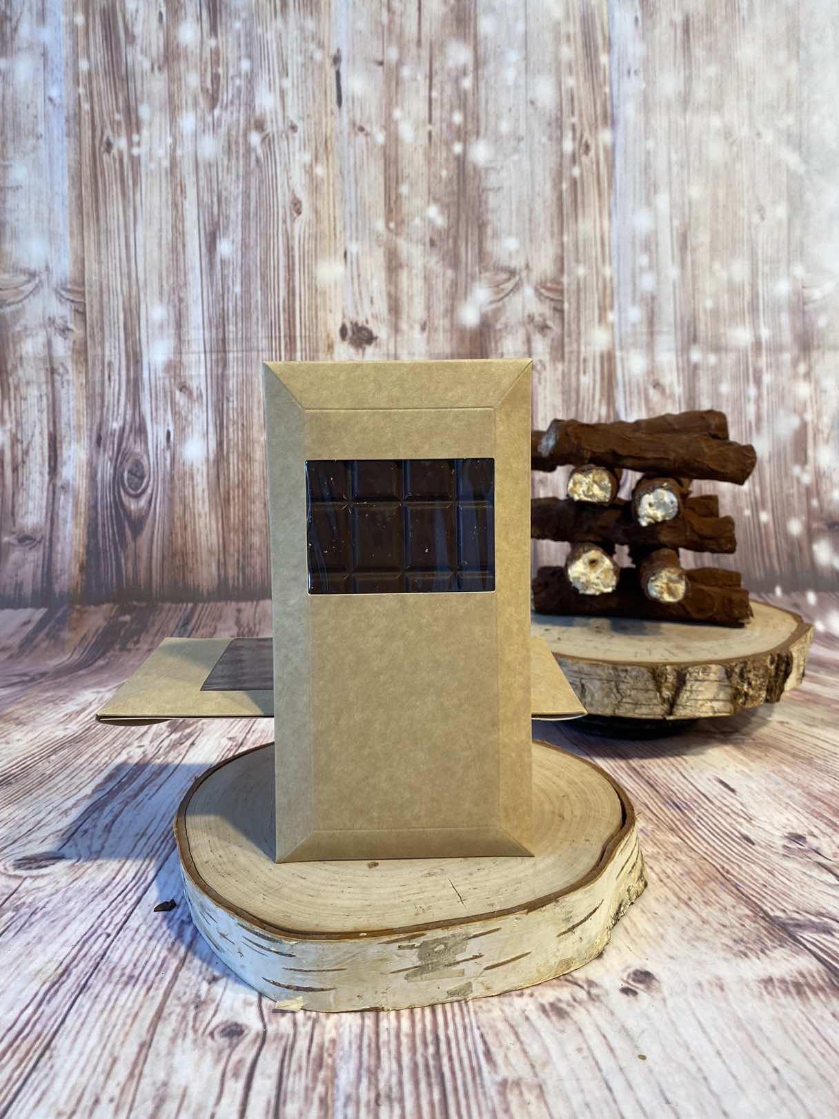 Langholz-Torone-Schokolade