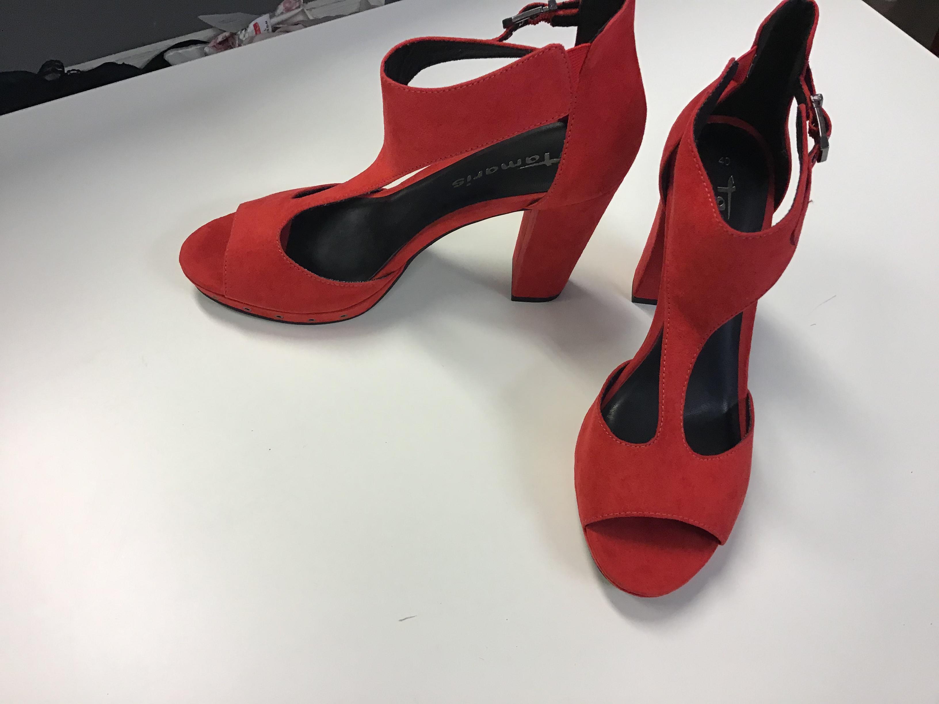 Kengät, Tamaris, koko 40