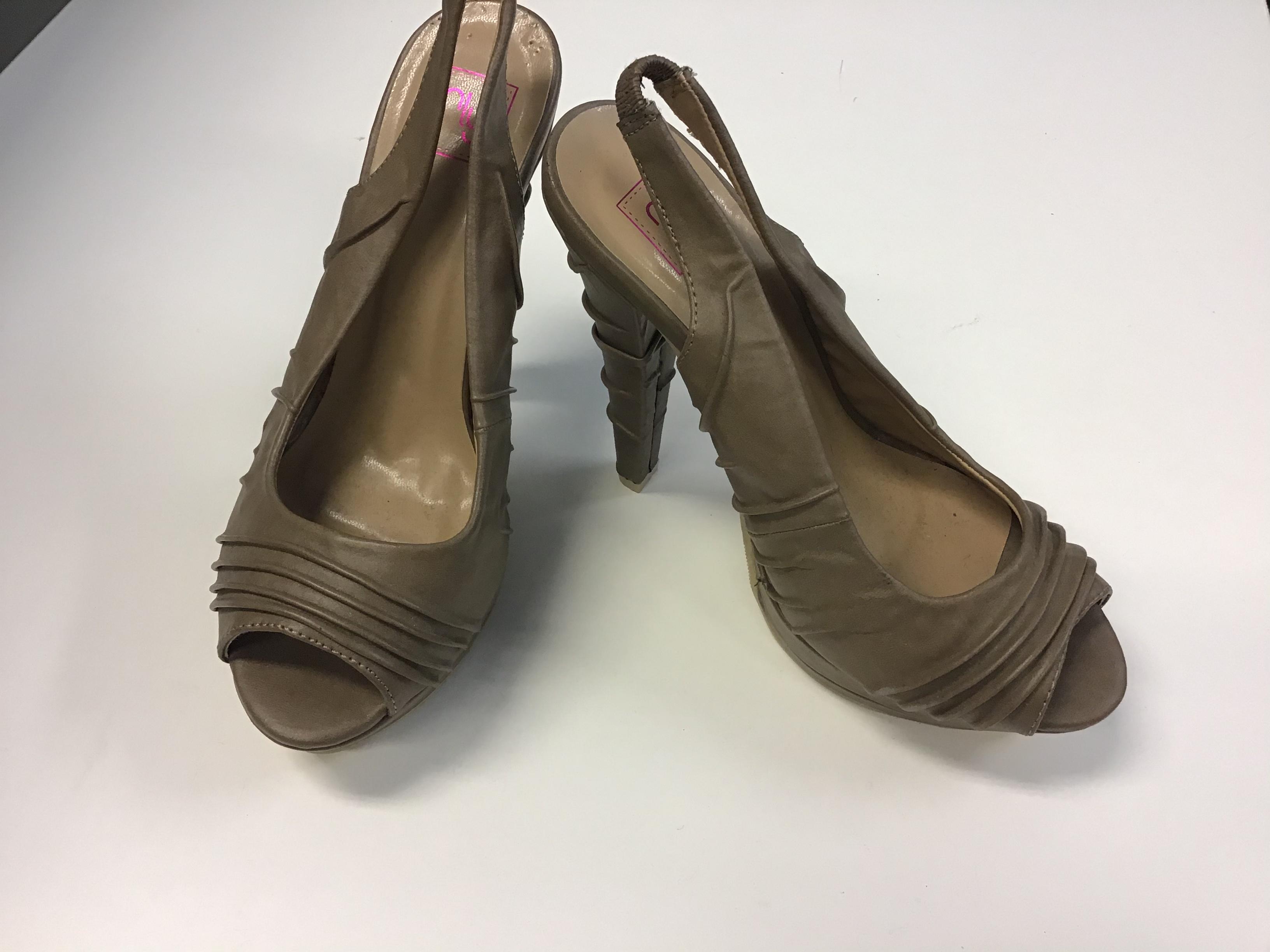 Kengät, NLY, uusi, koko 37