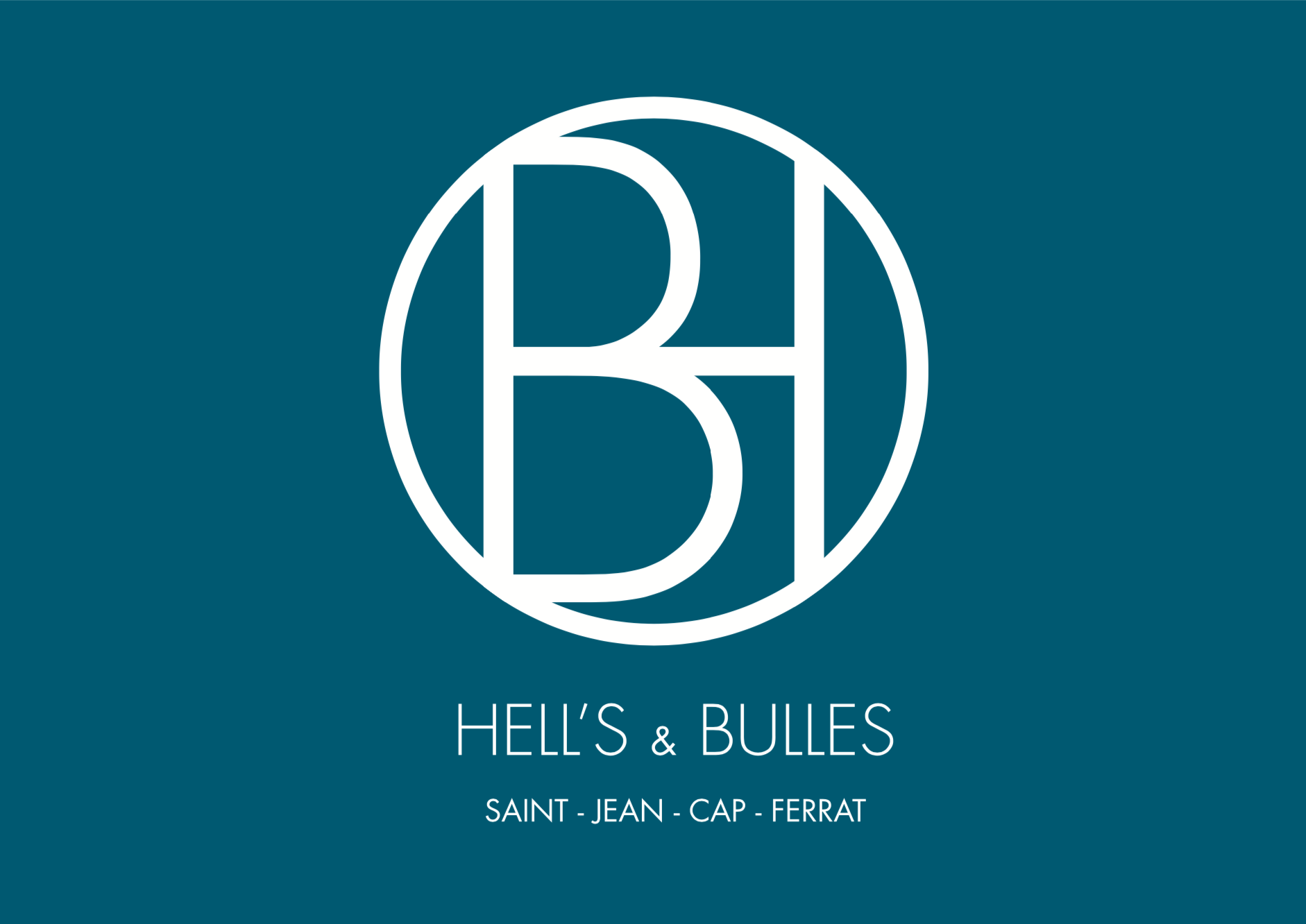 HELL'S & BULLES