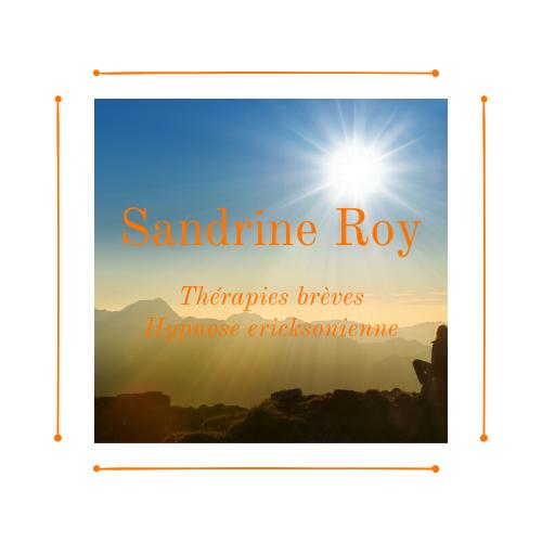 ROY SANDRINE