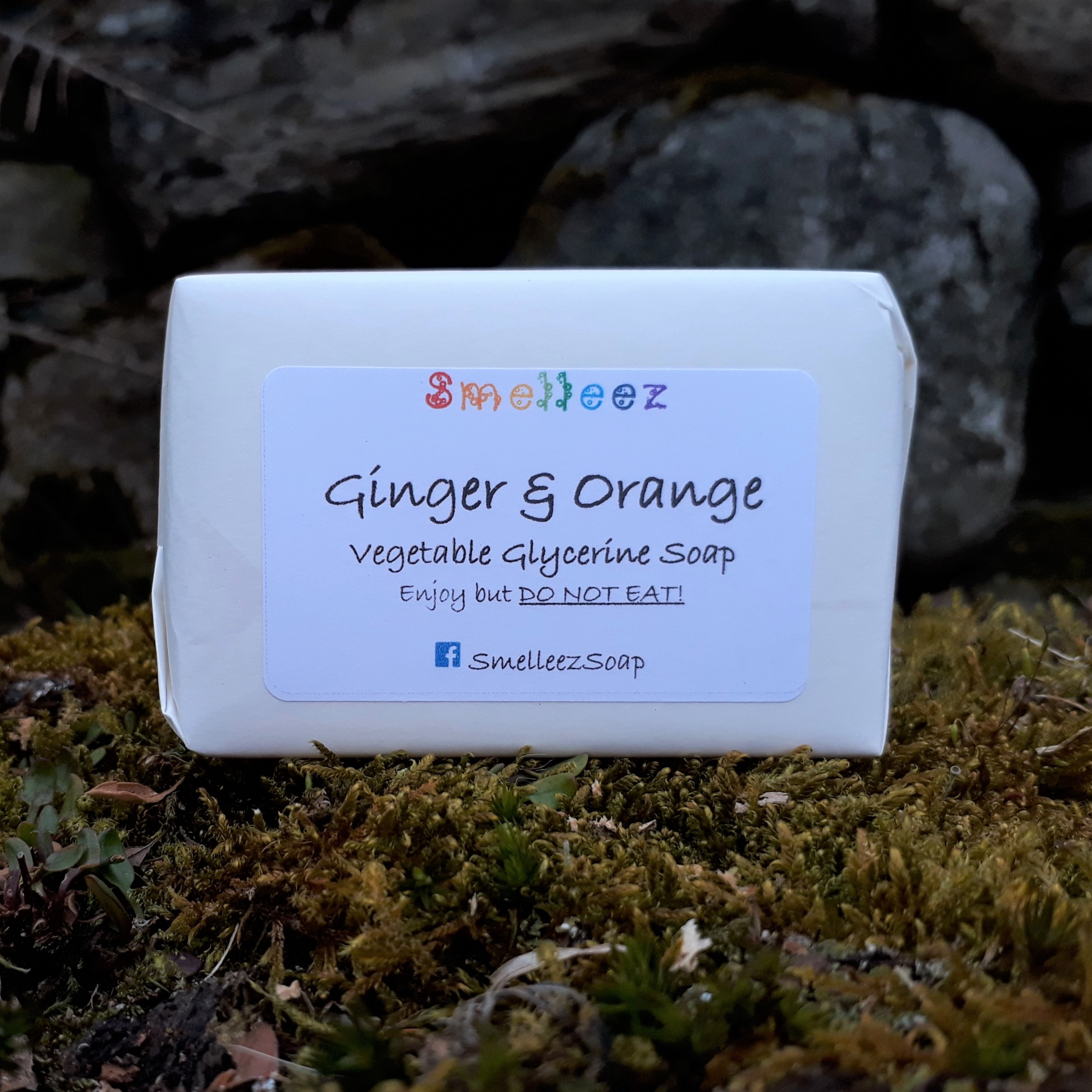 Ginger & Orange