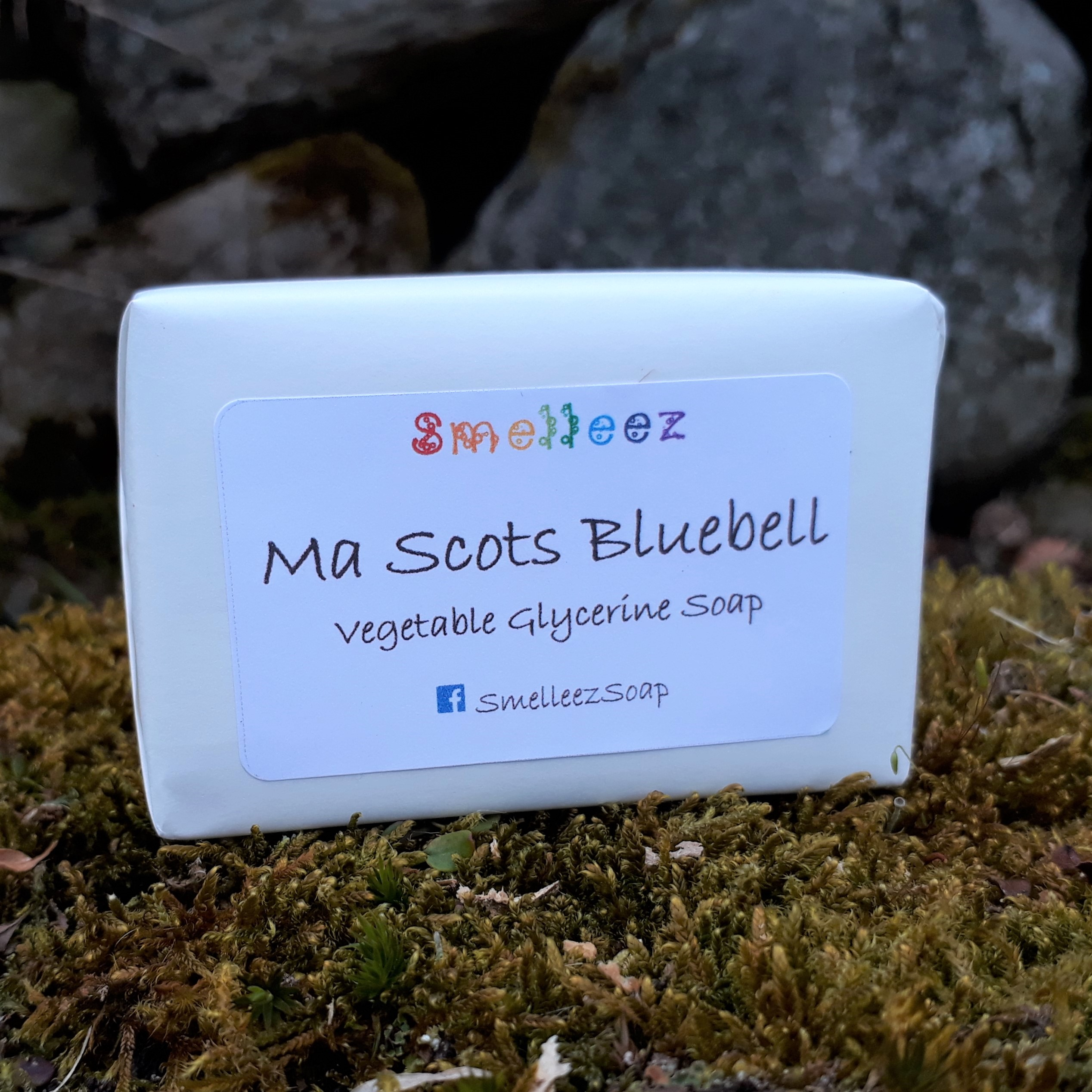Ma Scots Bluebell