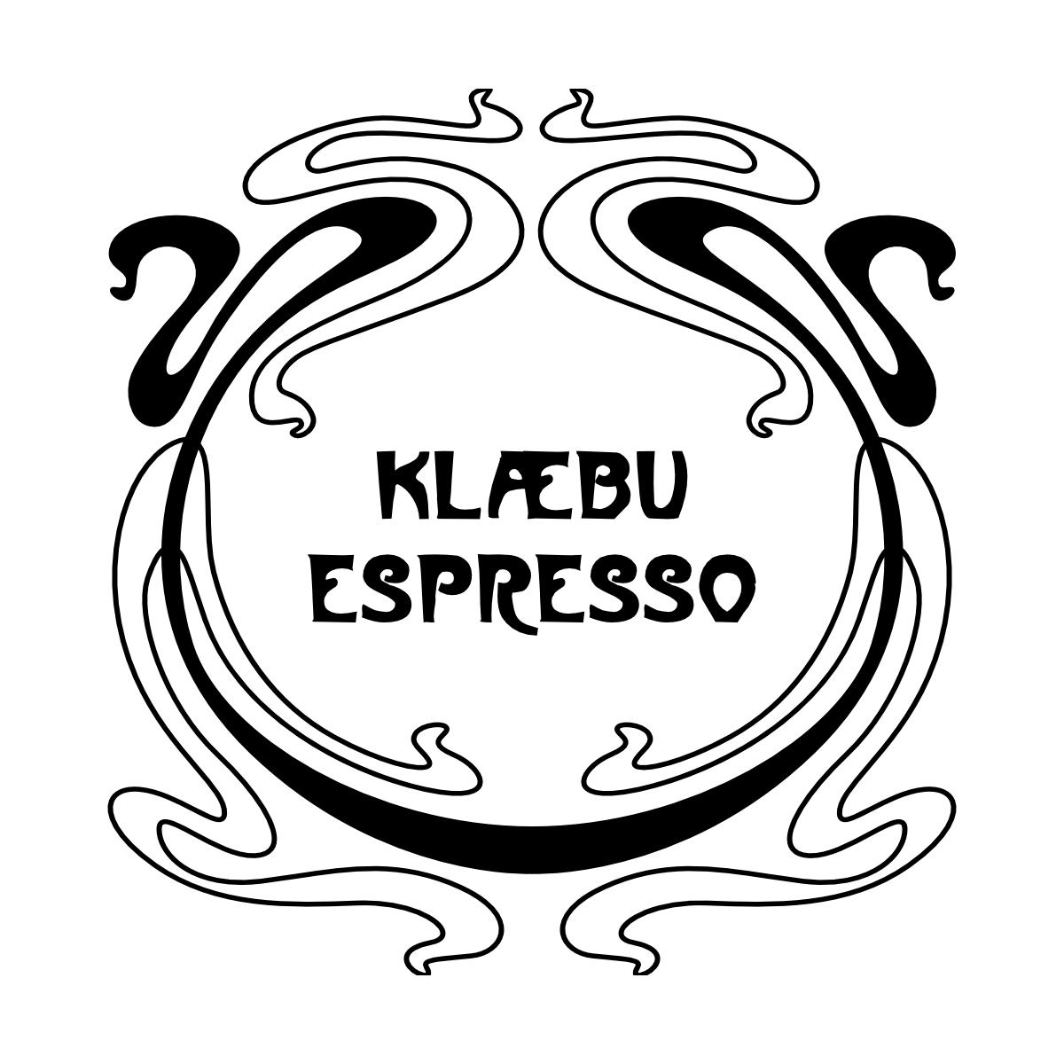 Klæbu Espresso