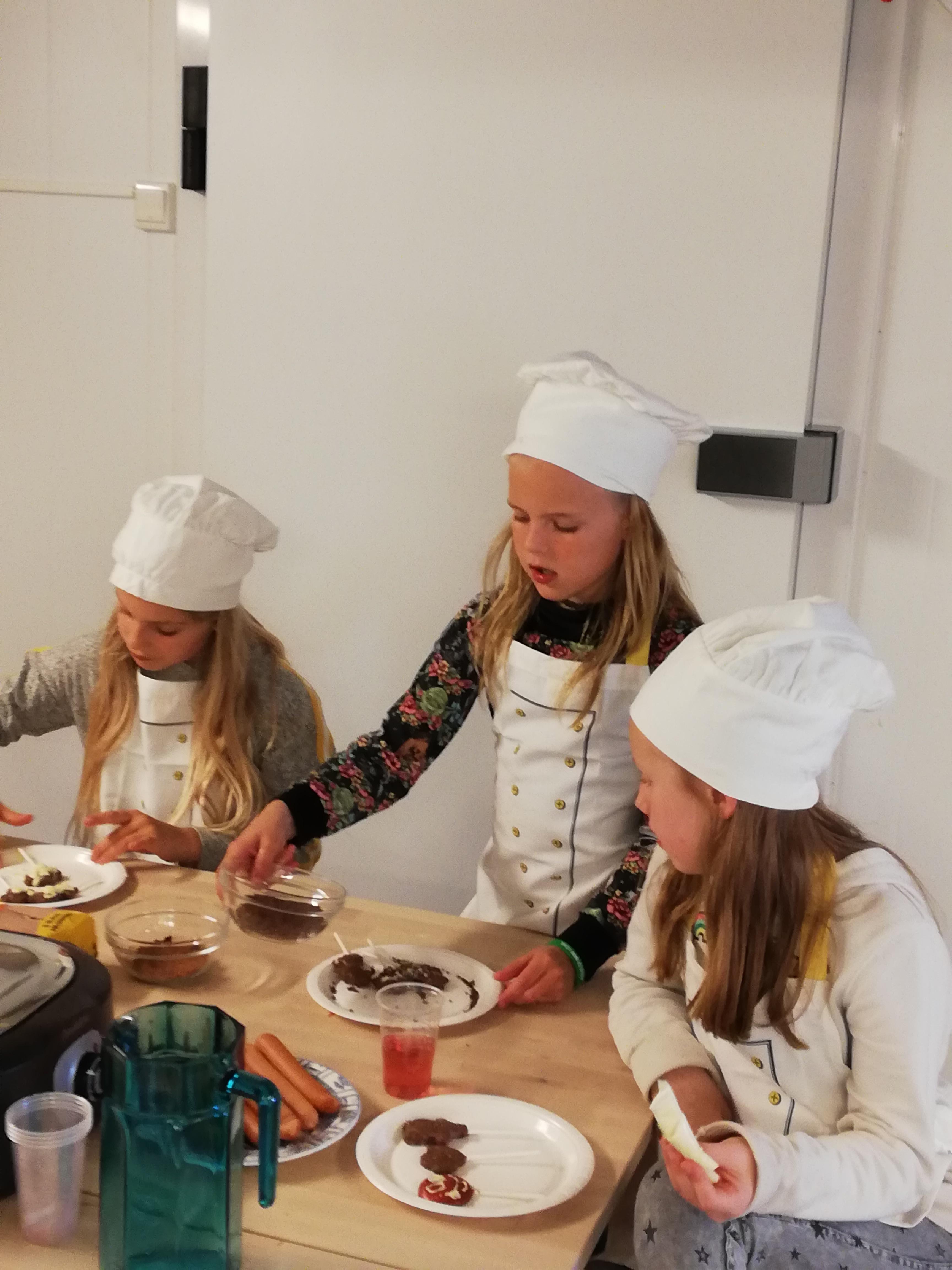 Sjokoladeverksted for Barn - Sommer 2021