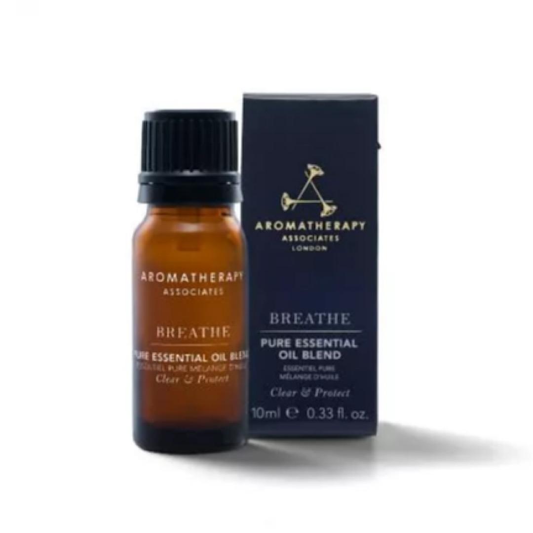 Aromatherapy Associates Breathe Essential Oil Blend