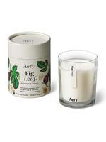Aery Fig Leaf Candle