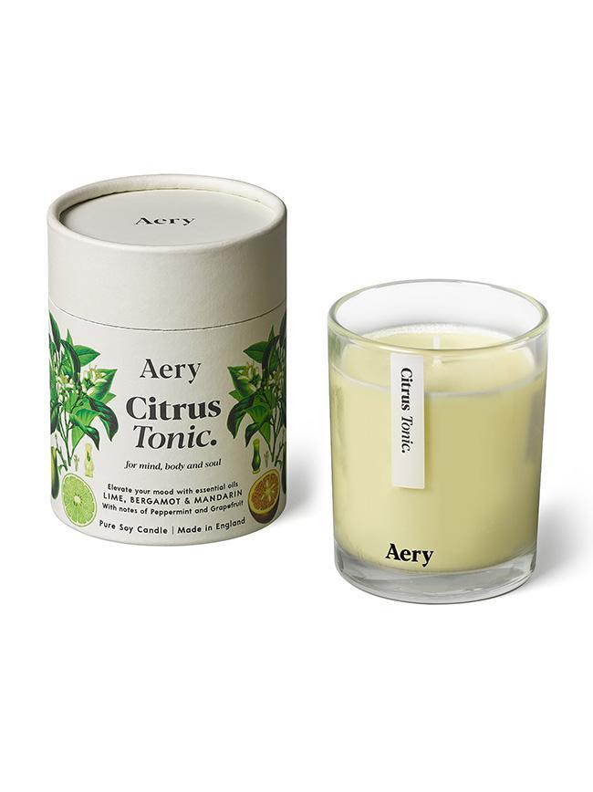 Aery Citrus Tonic Lime