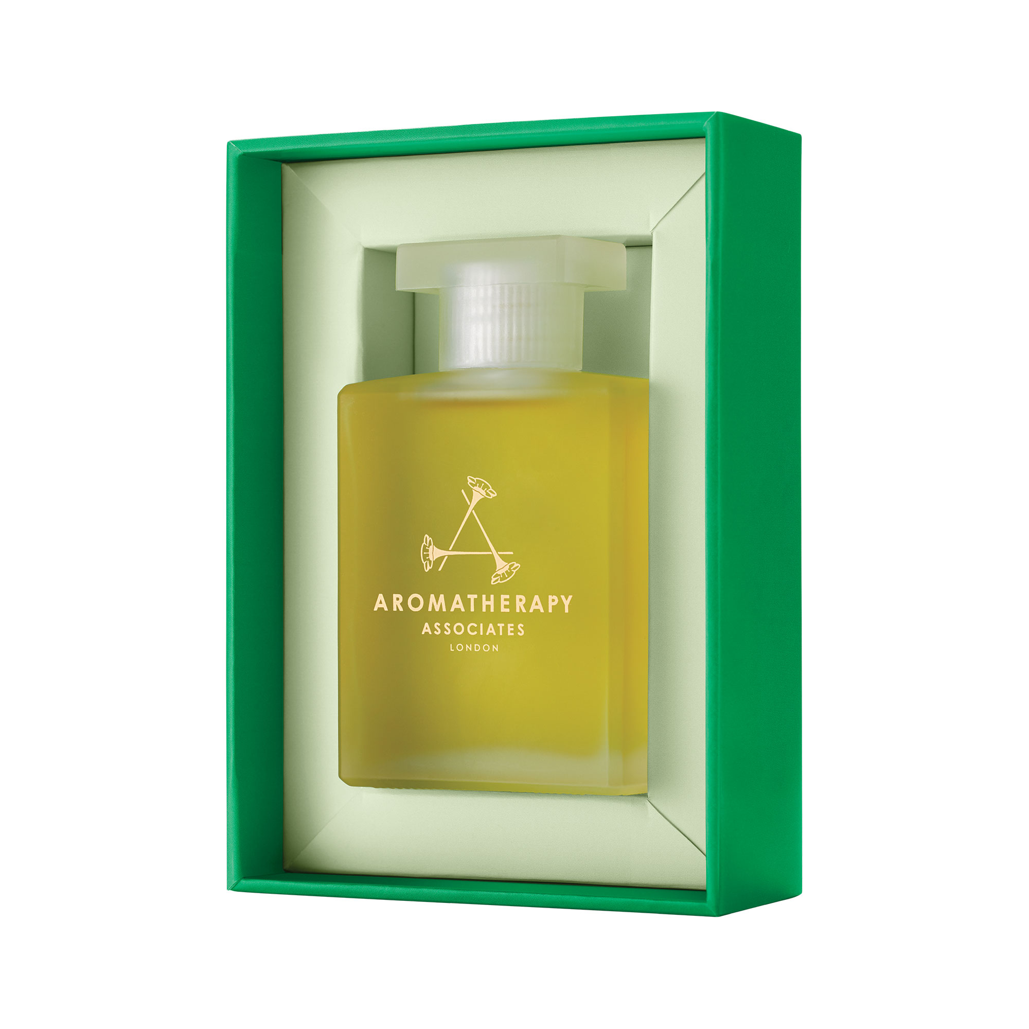 Aromatherapy Associates-Forest Therapy Bath And Shower Oil