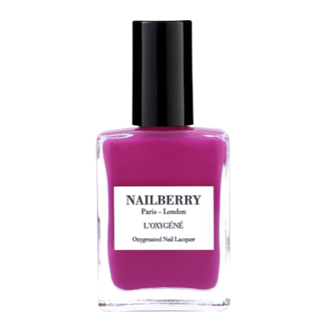 Nailberry Hollywood Rose