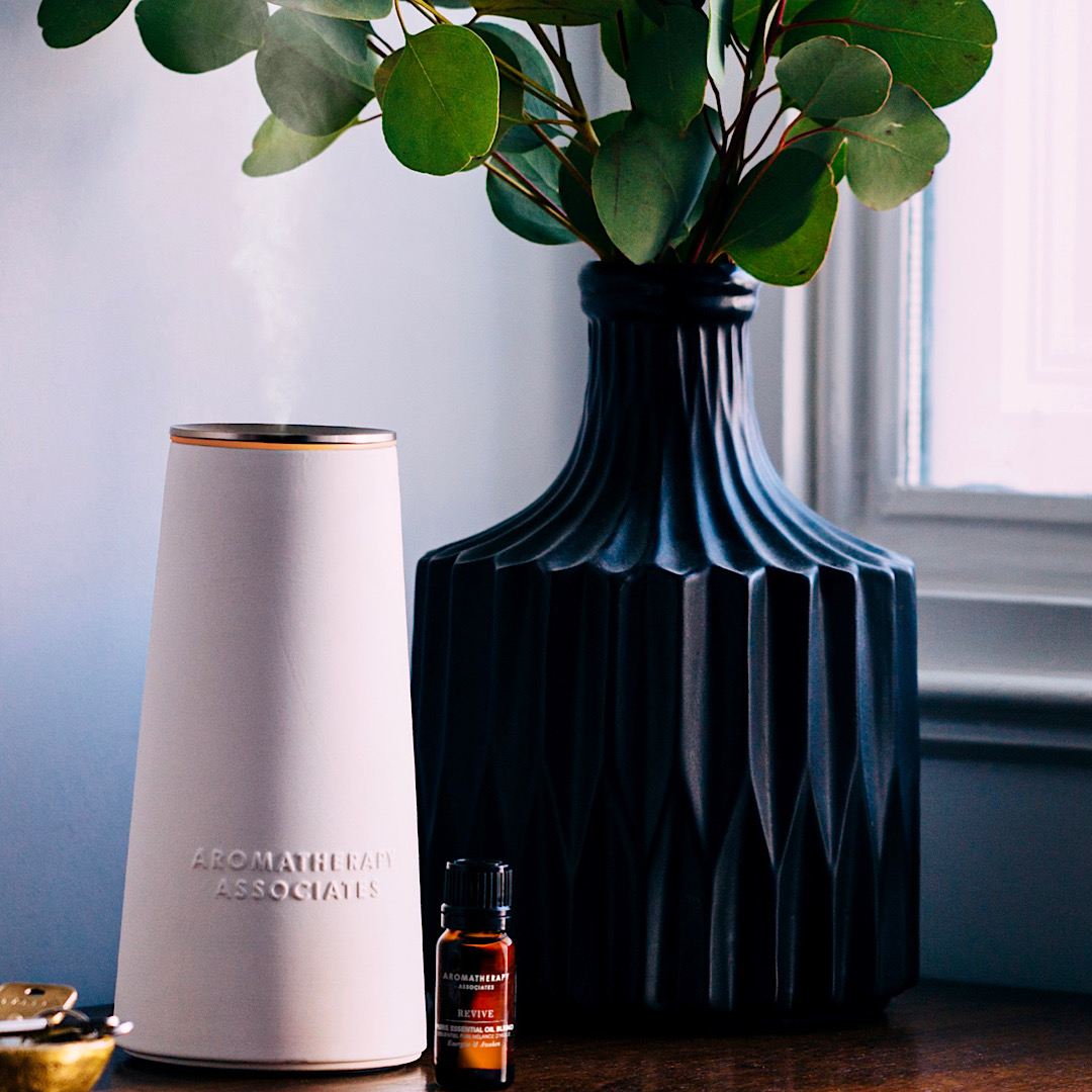 Aromatherapy Associates 'The Atomiser'