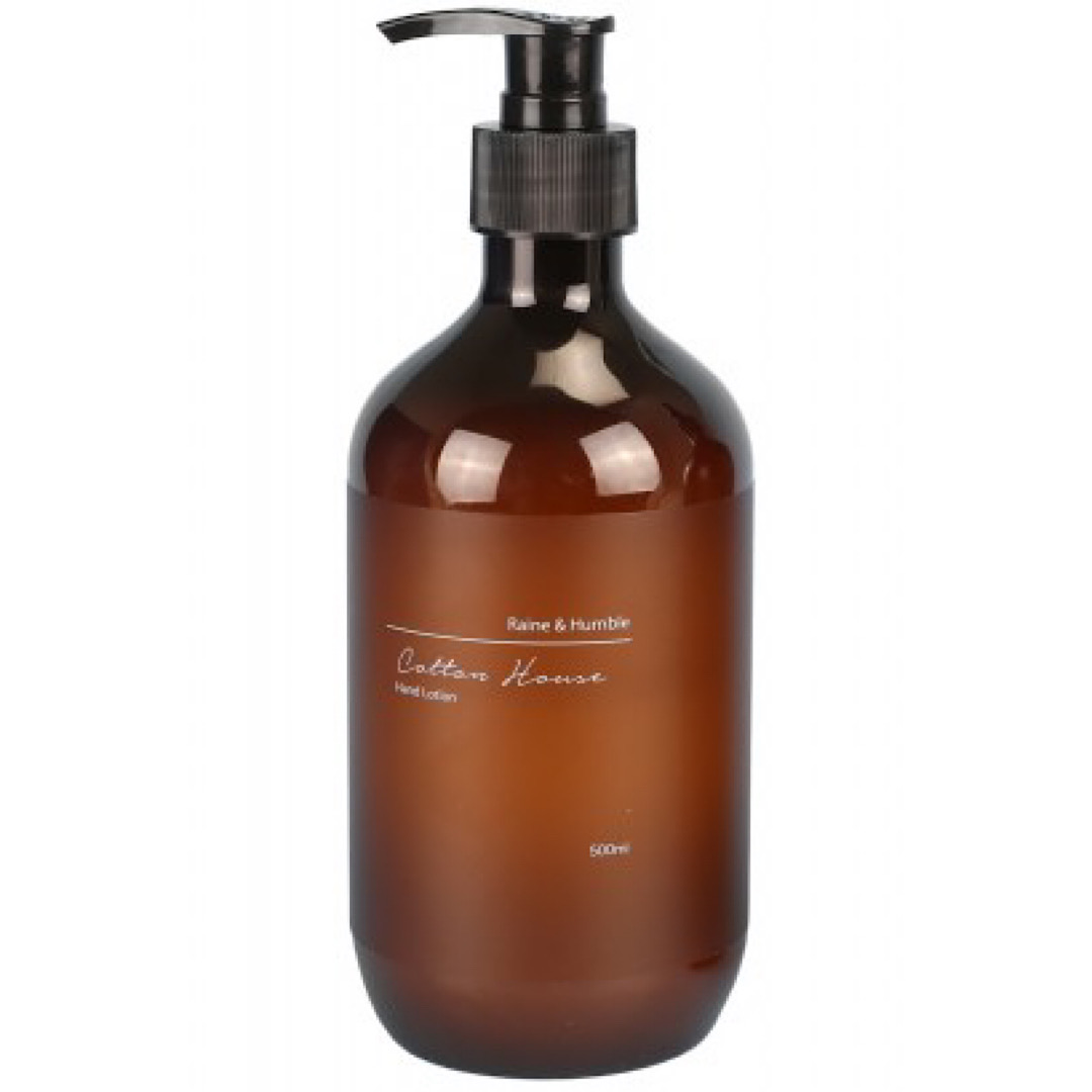 Cotton House Hand Lotion