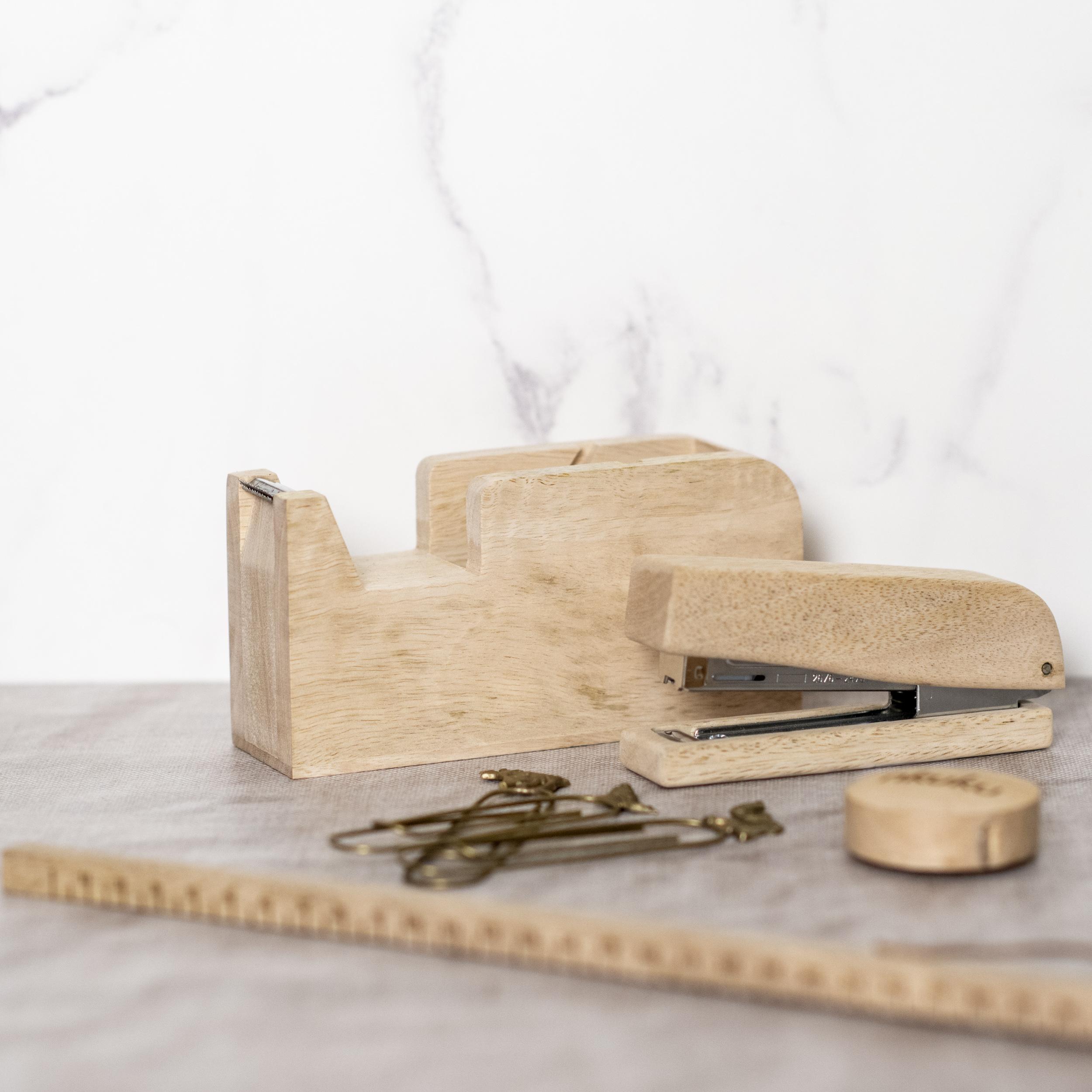 Hansa Wooden Stapler