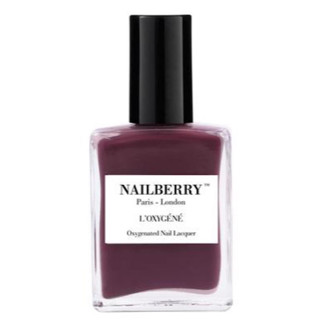 Nailberry Boho Chic