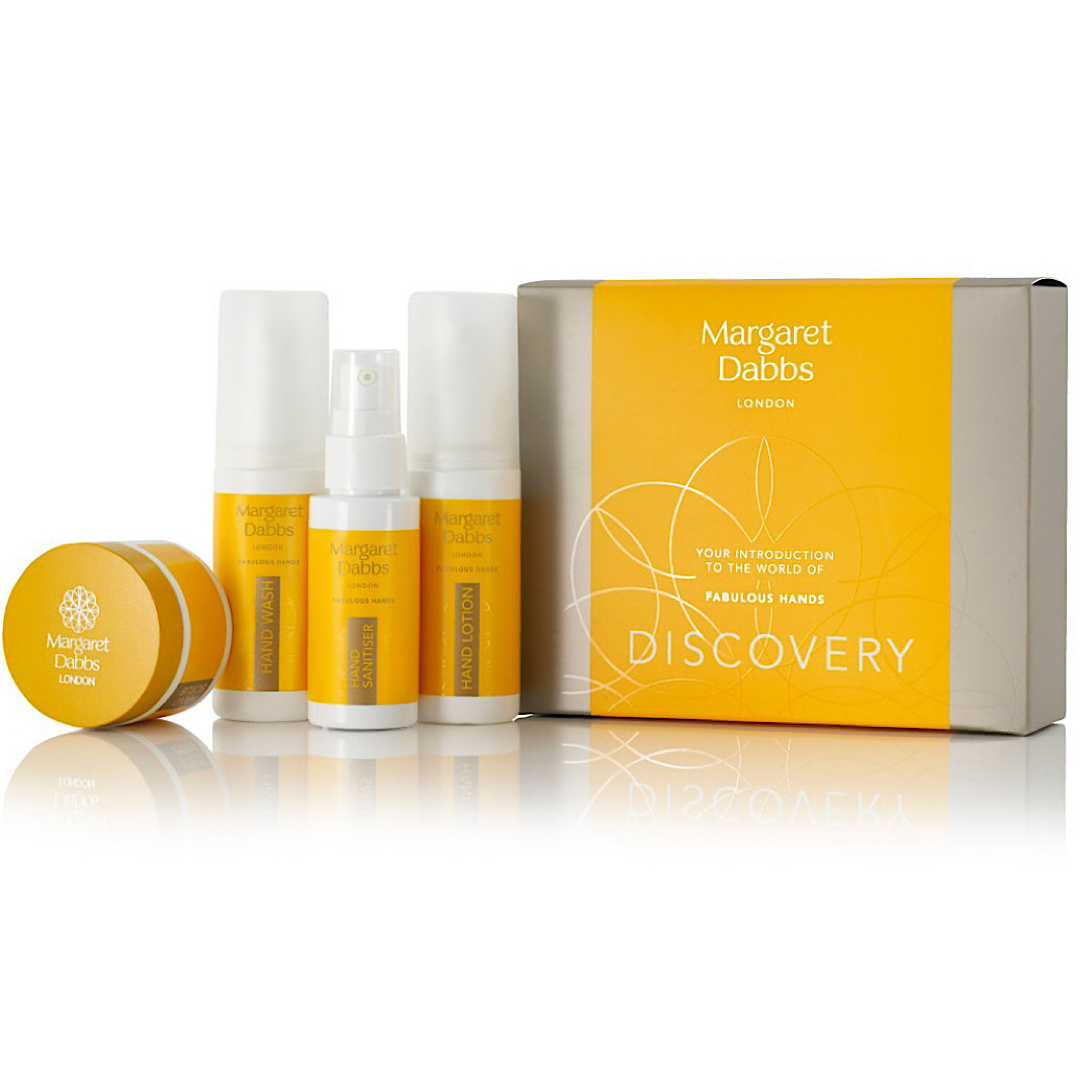 Margaret Dabbs Discovery Kit - Fabulous Hands