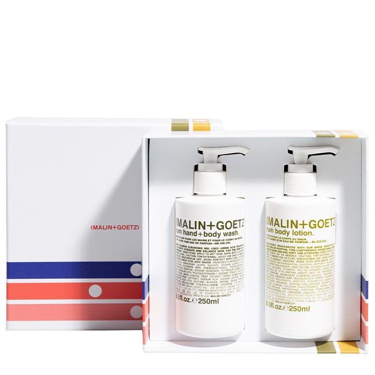 Malin+Goetz Make It A Double Giftset