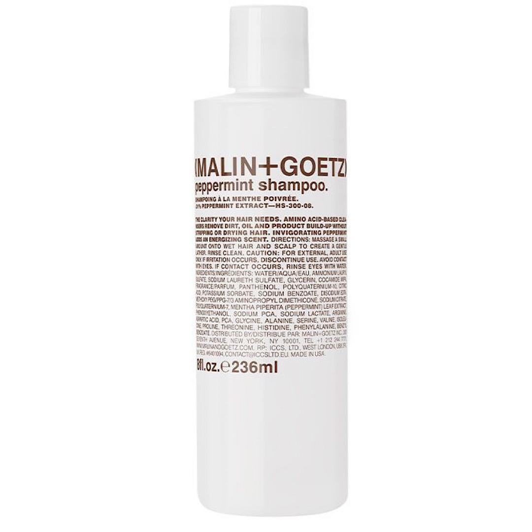 Malin and Goetz Peppermint Shampoo - 236ml