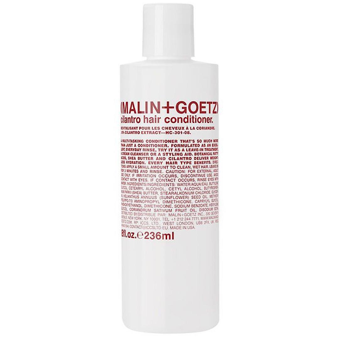 Malin and Goetz Cilantro Hair Conditioner - 236ml