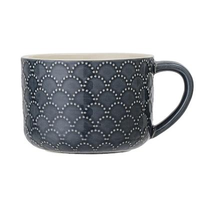 Glazed Stoneware 'Mug 3'e