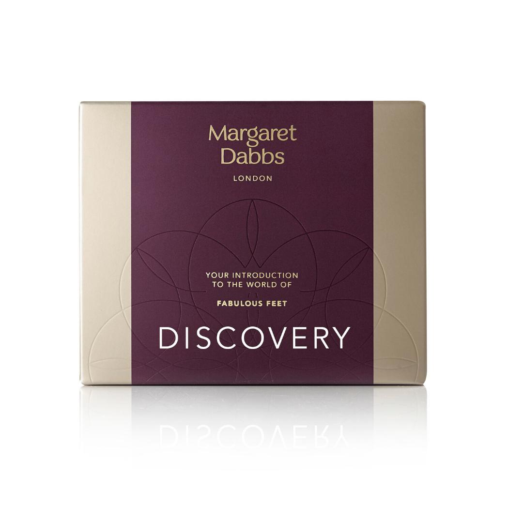 Margaret Dabbs Discovery Kit - Fabulous Feet
