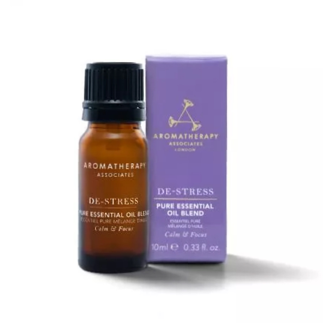 Aromatherapy Associates De-Stress Essential Oil Blend