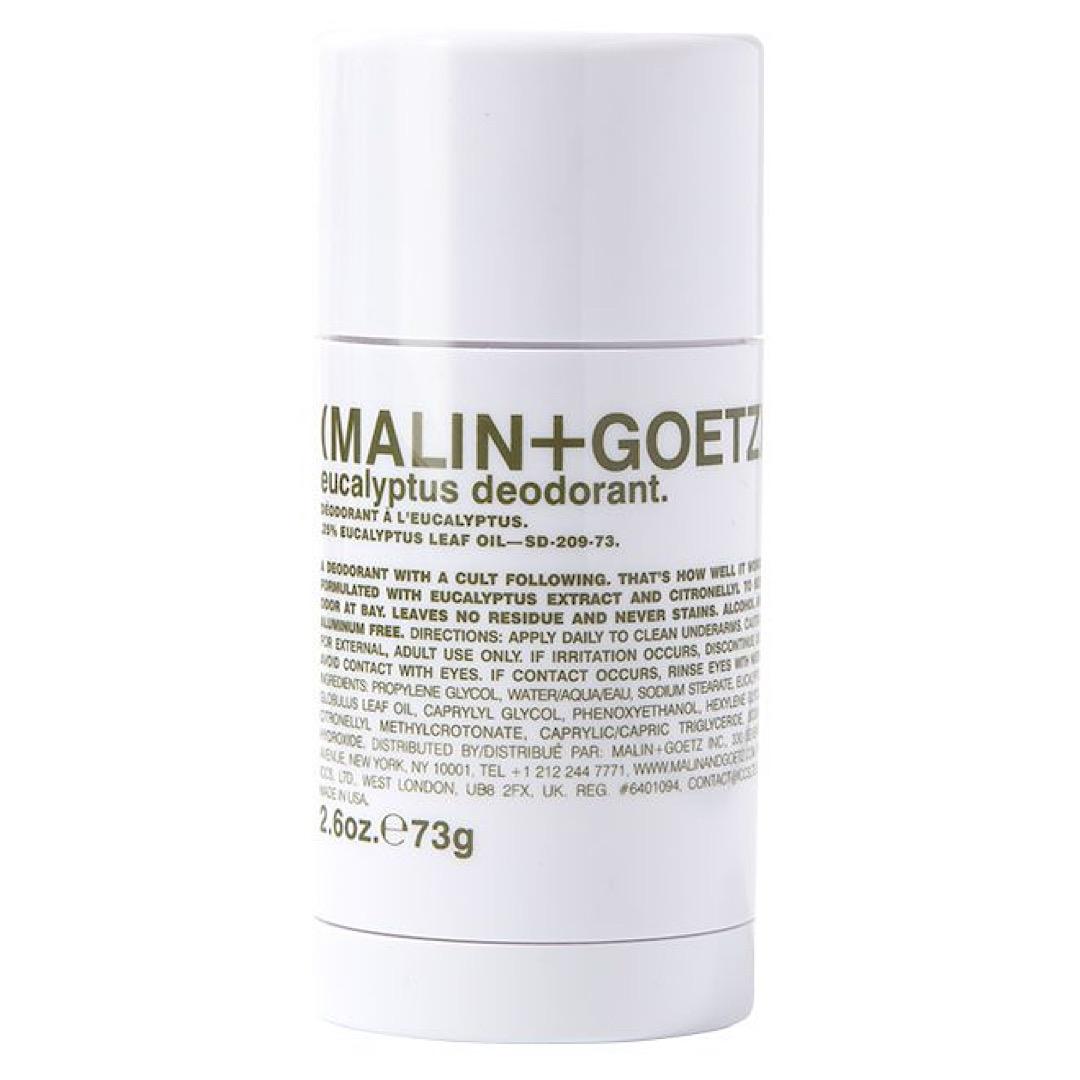 Malin and Goetz Eucalyptus Deodorant - 73g