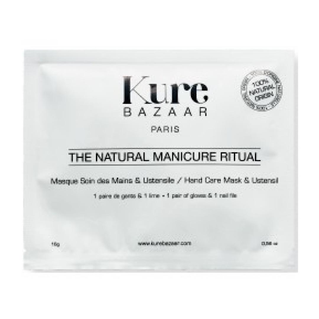 Kure Bazaar Manicure Ritual