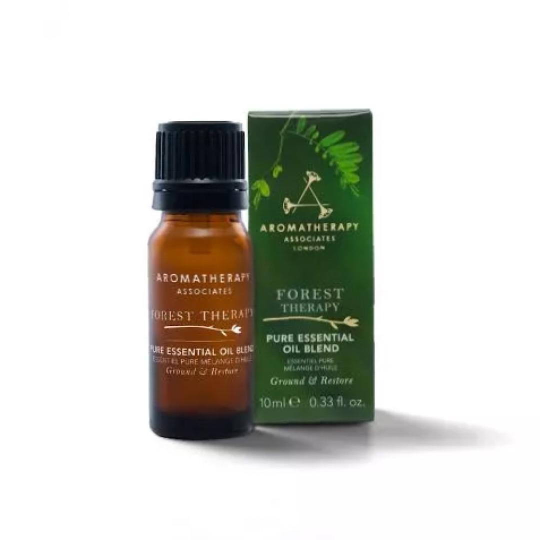 Aromatherapy Associates  10ml Forest Therapy Atomiser Oil