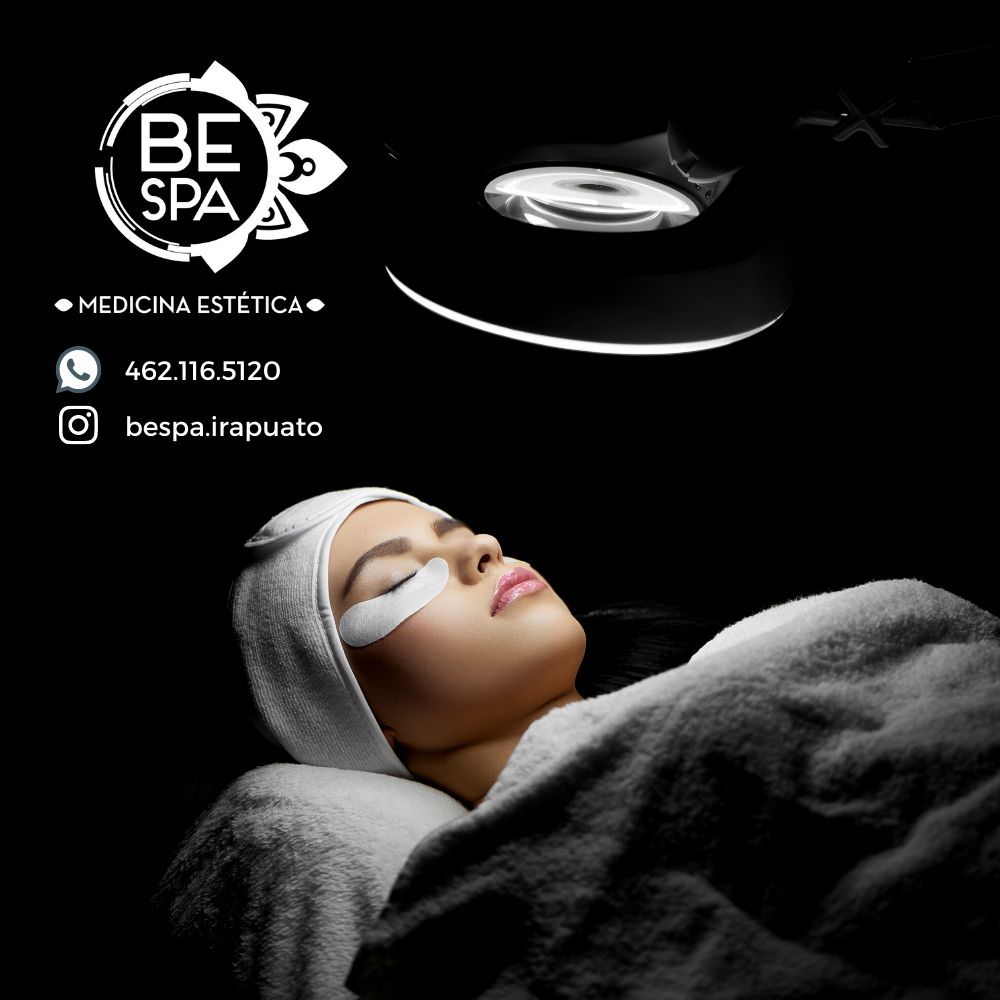 BE SPA