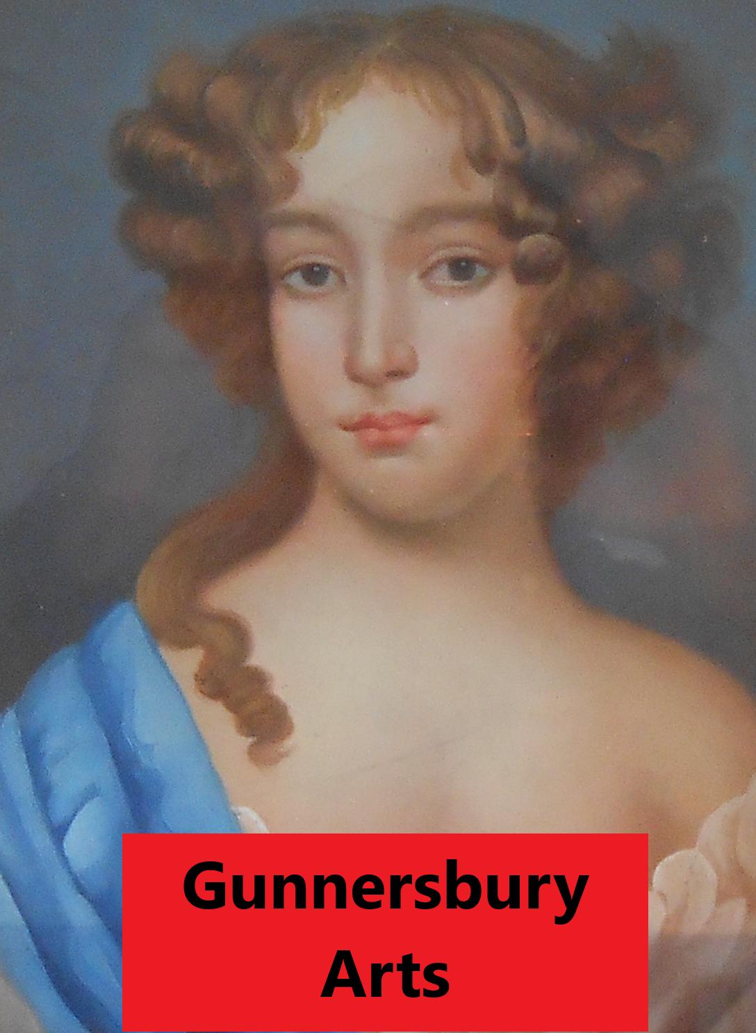 Gunnersbury Arts Limited