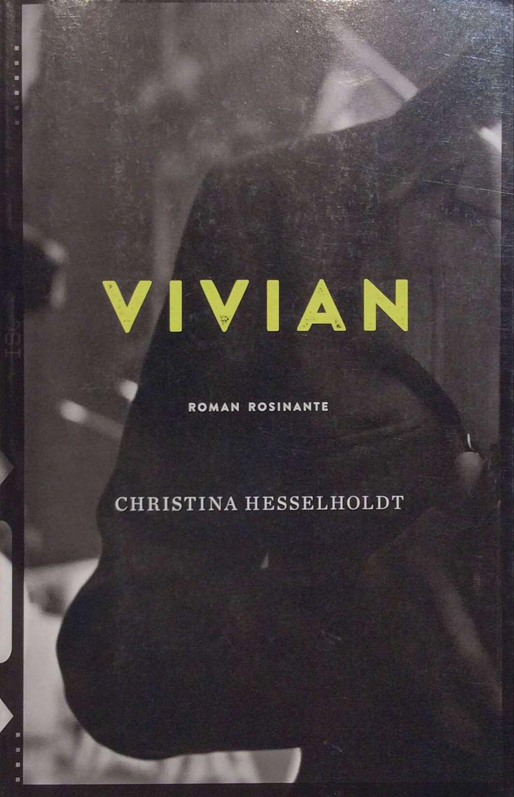Hesselholdt, Christina. Vivian