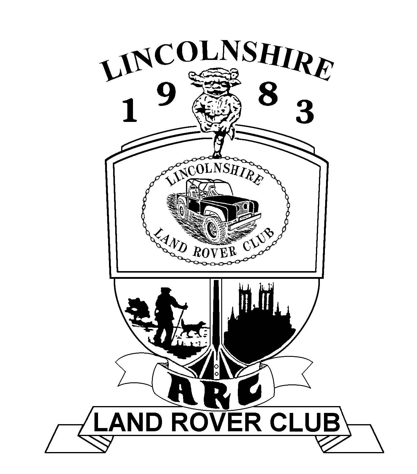LINCOLNSHIRE LAND ROVER CLUB LIMITED(THE)