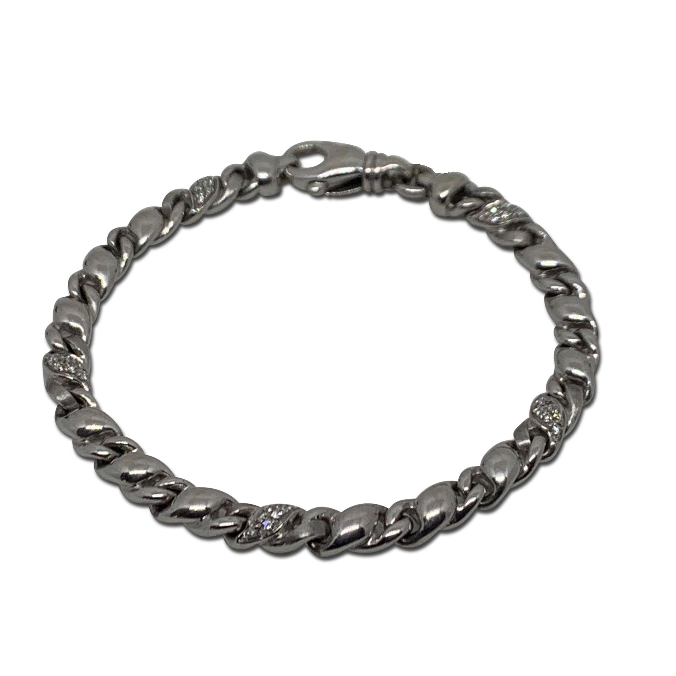 Armband Guld Diamanter